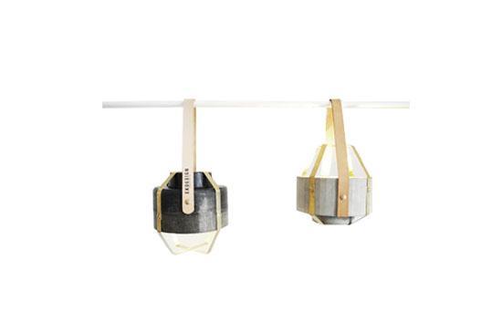 EK Design Wander Lamp, Price Upon Request
