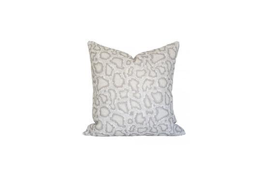 Arianna Belle Python Pillow