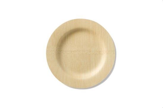 Casa Bambu All Occasion Single Use Veneerware Plates
