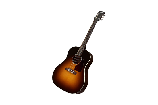 Guitar Center Vintage Sunburst Guitar