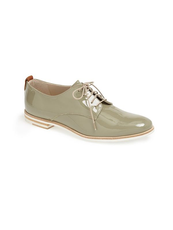 AGL Double Sole Oxfords