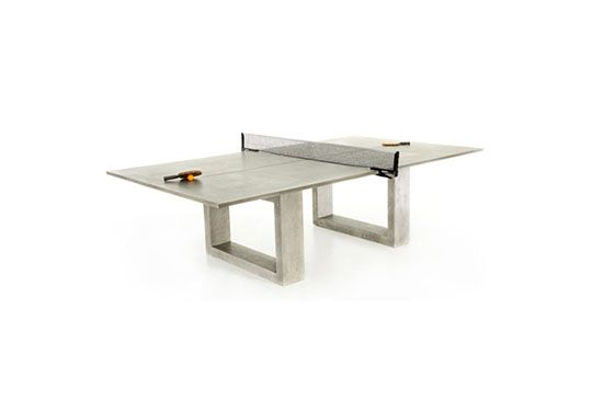 Viesso Ping Pong Dining Table