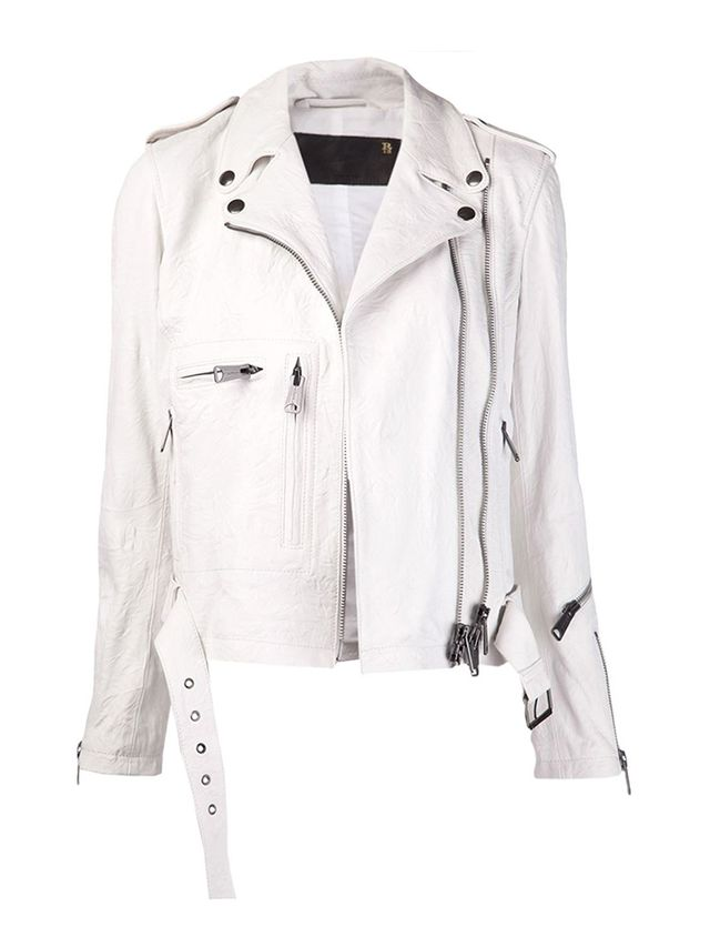 R13 Moto Jacket