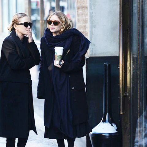 21 Rare Olsen Twin Photos You've Probably Never Seen Before