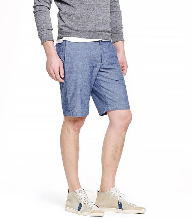 J.Crew Stanton Shorts