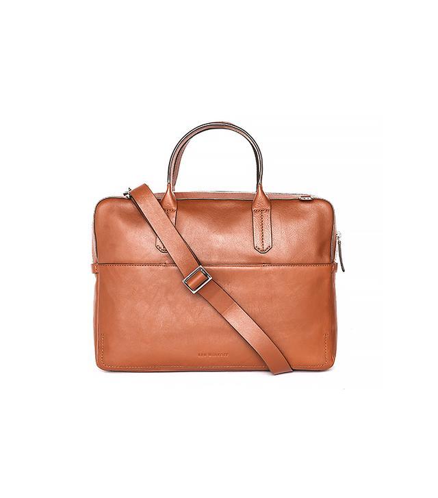 Ben Minkoff Brody Slim Briefcase