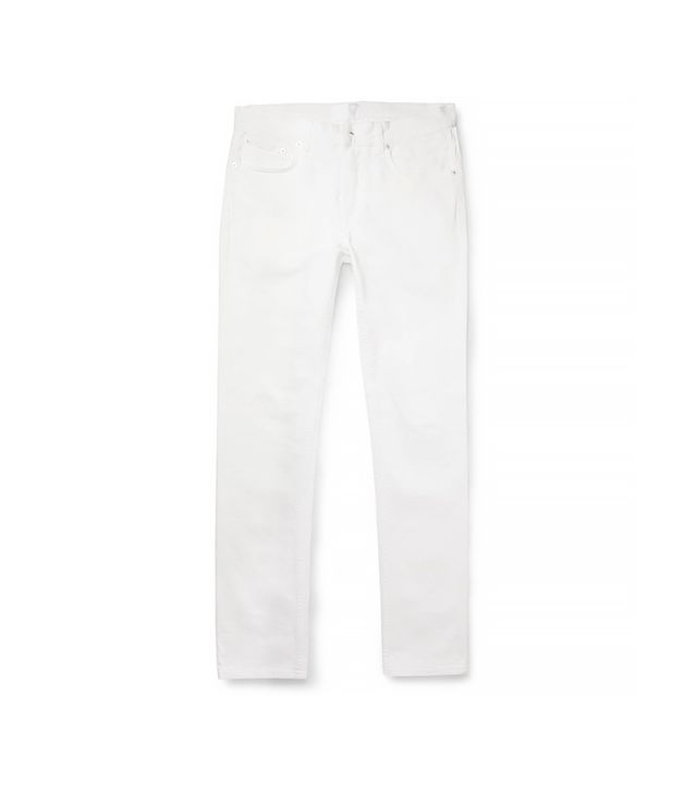 Acne Studios Ace Dry-Denim Jeans