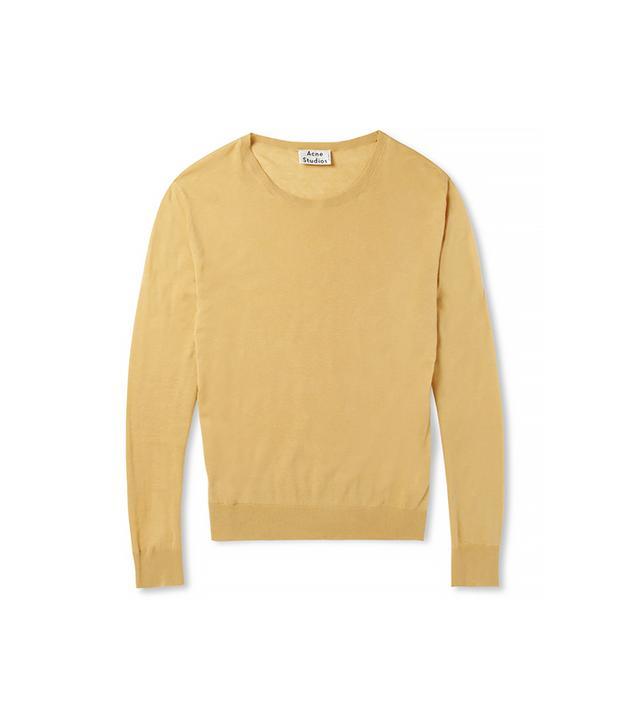 Acne Studios Hydra O Sweater