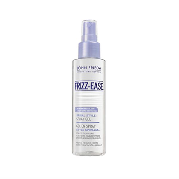 John Freida Spiral Style Spray Gel
