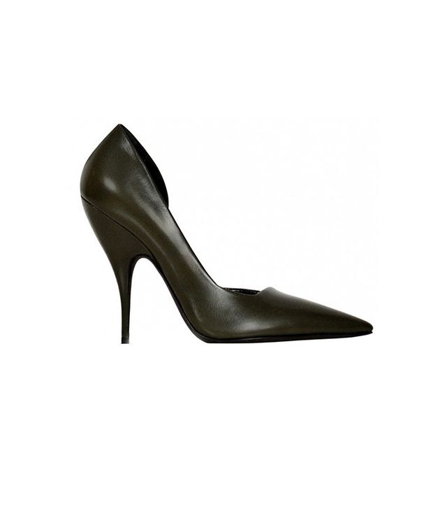 Narciso Rodriguez Carolyn Pumps