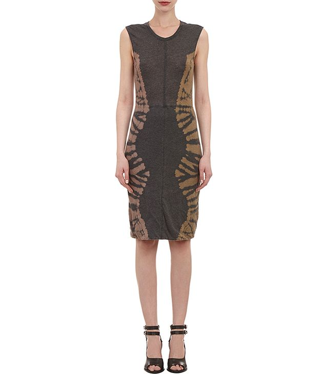 Raquel Allegra Jersey Fiesta Tank Dress