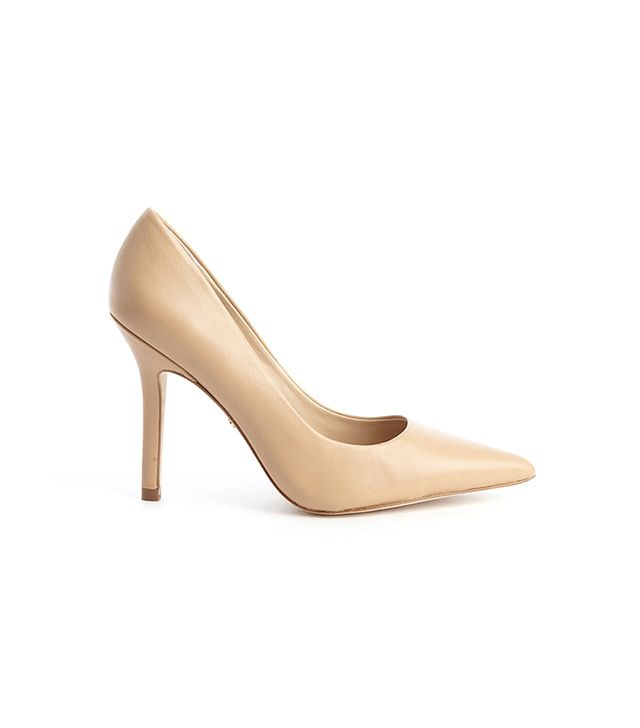 Charles by Charles David Katya Leather Pumps
