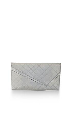 BCBGMAXAZRIA Suri Quilted Envelope Clutch