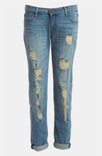 Edyson Soho Relaxed Boyfriend Jeans