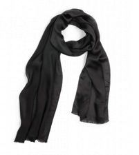 Echo  Echo Design Solid Oversized Silk Scarf