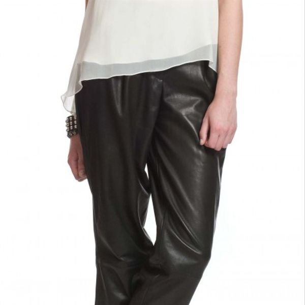 Tracy Reese Baggy Pant