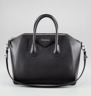 Givenchy Antigona Satchel Bag Medium