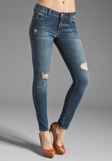 Genetic Denim Shya Cigarette Jeans