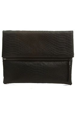Cheap Monday  The Python Clutch