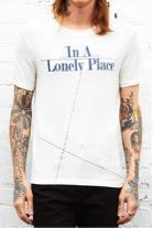 Munsoo Kwon  Munsoo Kwon Lonely Place T-Shirt
