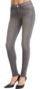 J Brand J Brand 811 Mid-Rise Skinny Leg Pants