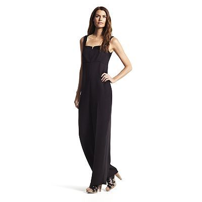 Derek Lam for DesigNation Solid Jumpsuit