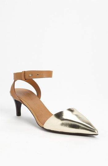 See by Chloe Hera Pump