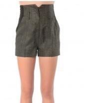 Jenni Kayne Jenni Kayne High Waist Shorts