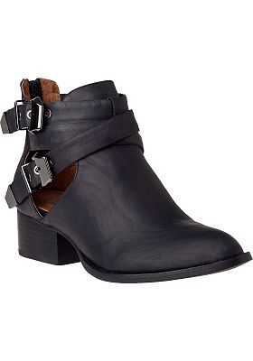 Jeffrey Campbell Everly Ankle Boots