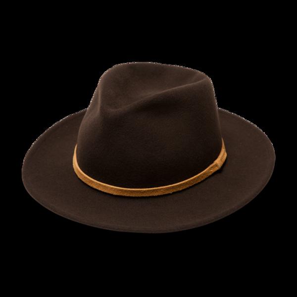 Goorin Bros.  Henry Jones Hat