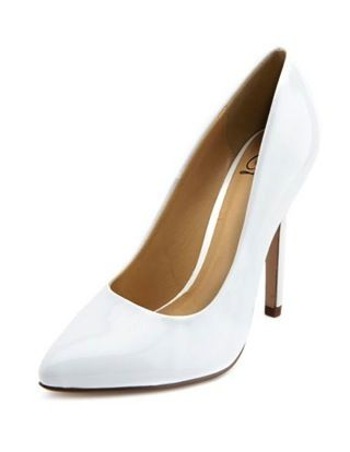Charlotte Russe  Pointy Toe Pump