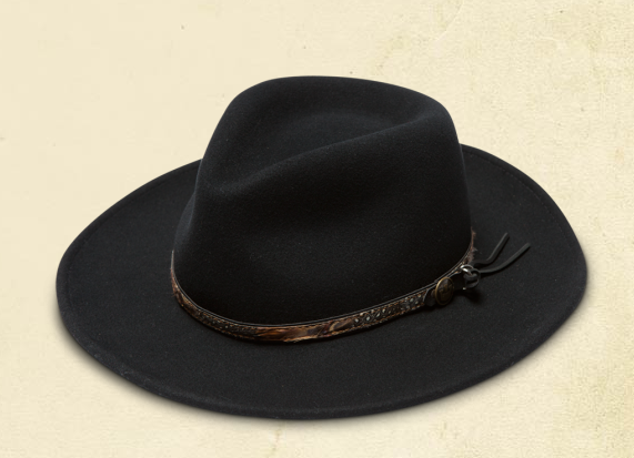 Goorin Bros. Lucky Pete Hat