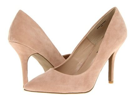 Lumiani  Papina Pumps