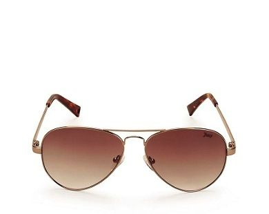 Juicy Couture  Heritage Aviator Sunglasses