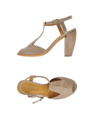 Coclico  High-Heeled Sandals