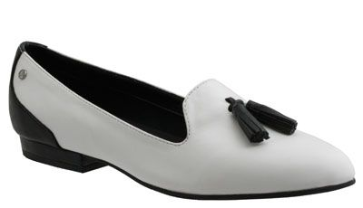 Bass  Gwen Loafers