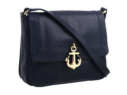 Juicy Couture Leni Convertible Crossbody Bag
