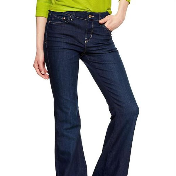Gap 1969  Mid-Rise Flare Jeans