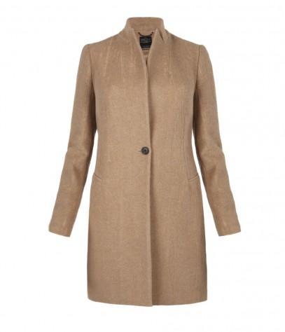 AllSaints  Niko Coat
