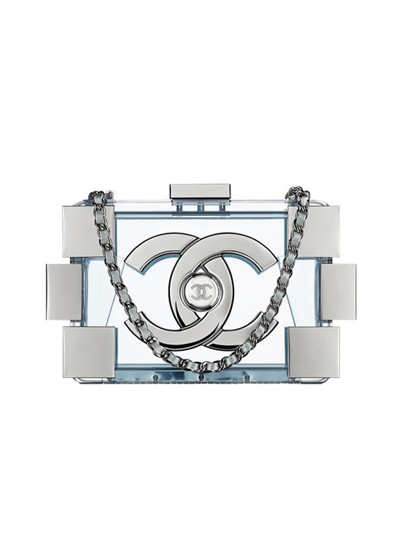 Chanel Minaudiere