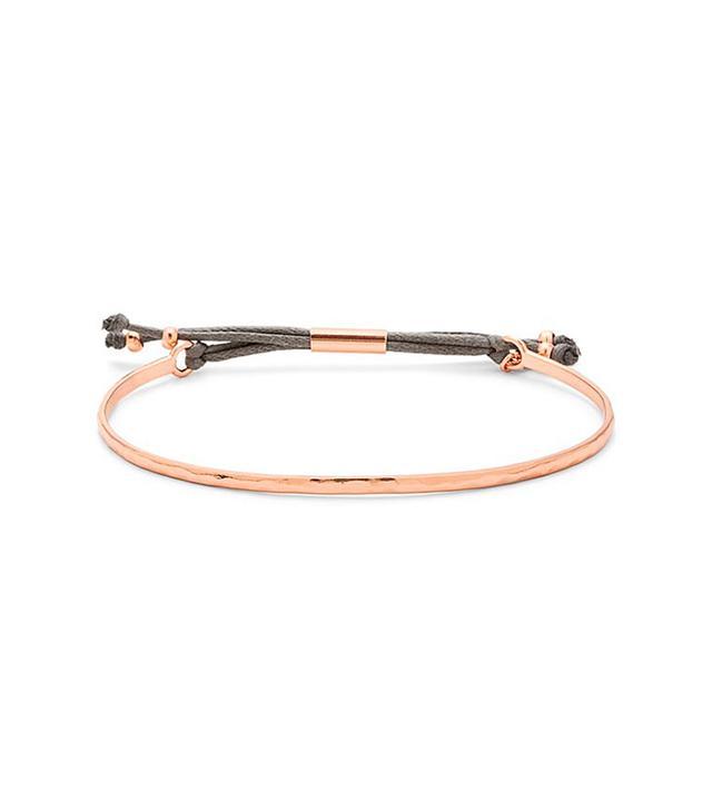 Gorjana Taner Friendship Bracelet
