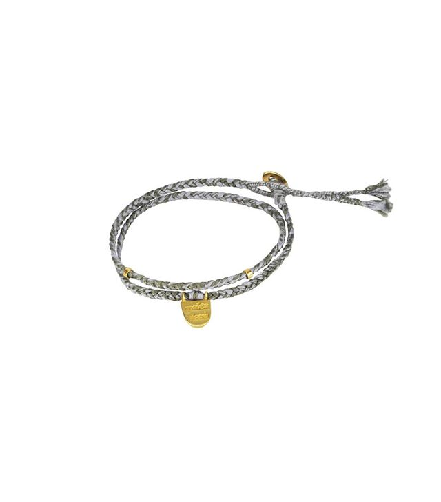 The Brace Collection Moon Bracelet