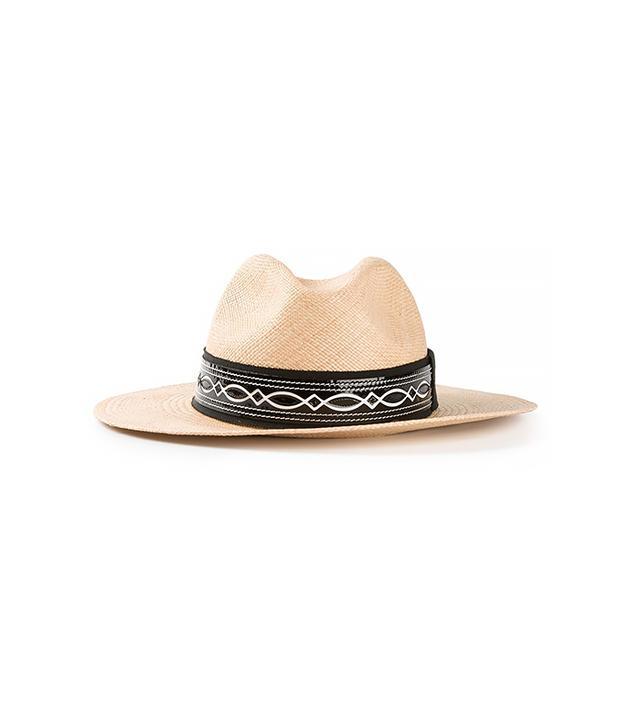 Etro Pannama Hat