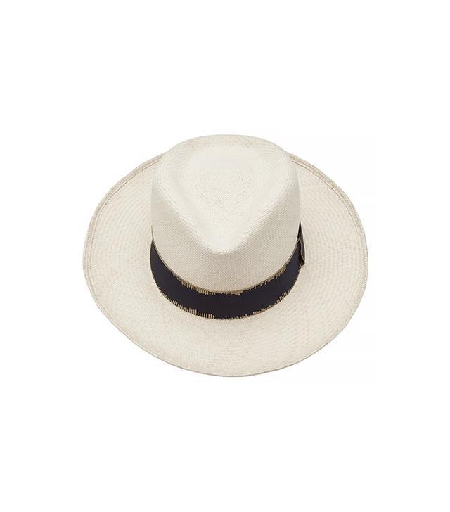 Filu Hats Ranier Bianco Hat