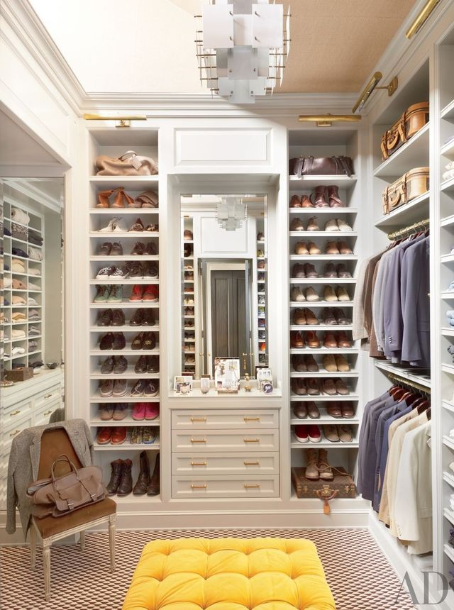 The Best Construction-Free Ways to Personalise Your Closet
