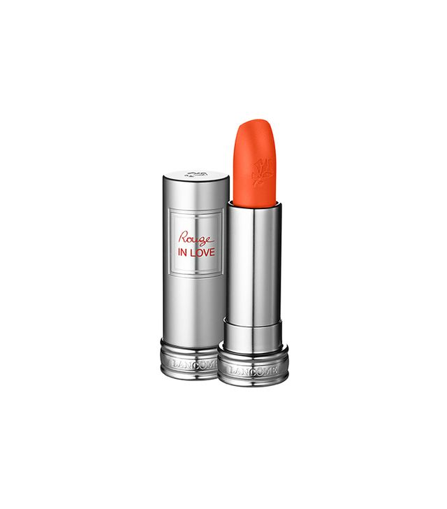 Lancme Rouge in Love Lipstick