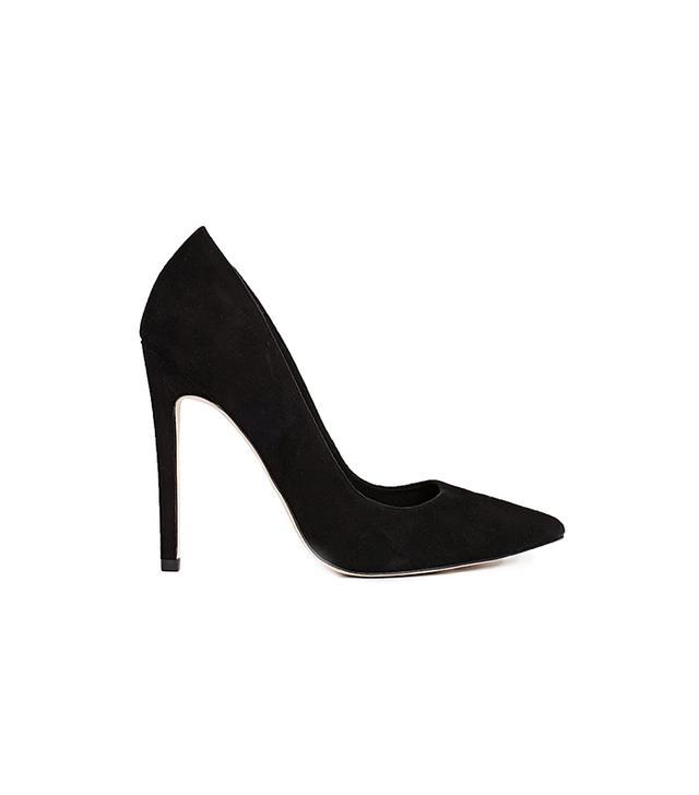 ASOS Pointed High Heels