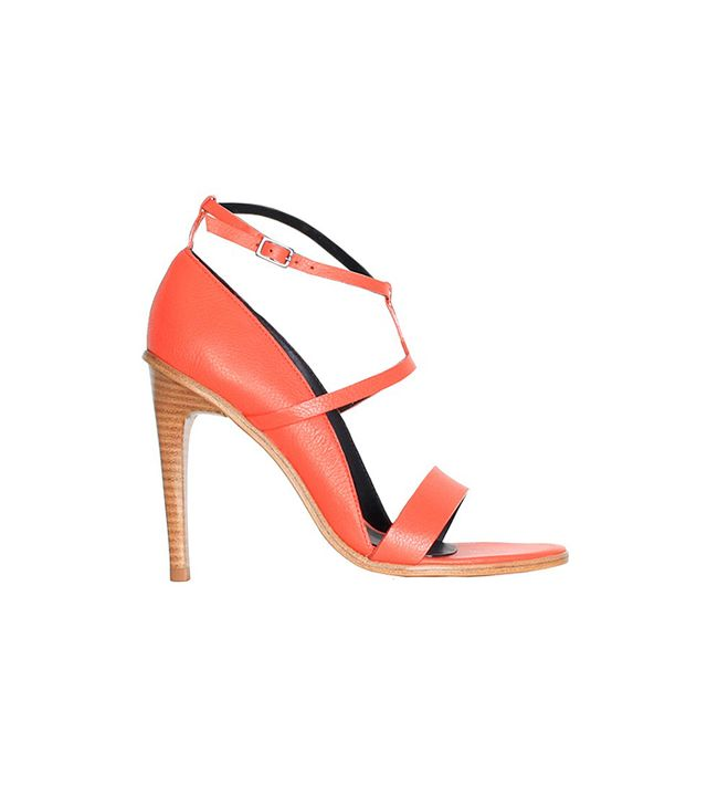 Tibi Anouk Strappy Sandals