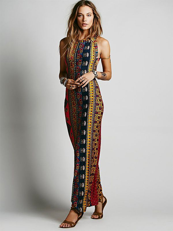 Novella Royale Midnight Rambler Dress