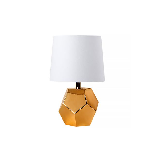 Land of Nod Rock Lamp